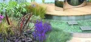 Landscape Garden by Russ Iden G.A.S. Sep 04